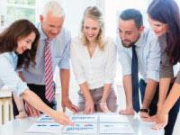 Firemní databáze pro váš prodej a marketing