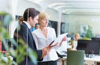 Entreprises, producteurs, fabricants du secteur d'activité des services aux entreprises en France et dans le monde de la base de données Kompass