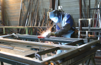 Metals, Machinery, and Engineering: Metalworking, Engines, Pumps, Machine Tools, Metals and Plastics Machining Contractors