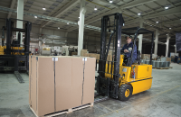 Transport and Logistics: Packaging, Handling, Transporting, Warehousing, Storage, Transport Infrastructures